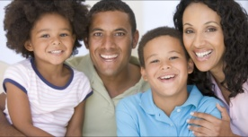 Family Dentistry in Bowie