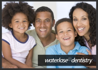 Waterlase Dentistry in Bowie